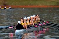 2014 Rowing