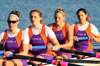 2013 Rowing